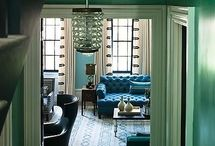 30's interiors