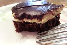 Recipe Success - Desserts / by Sheri Winona