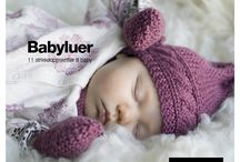 Knitting for babies&kids / by Ravya Kanaan