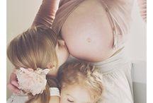 Děti a mateřství