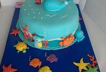 My cakes Gamze İzgü Butik Pasta