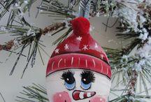 Craft Ideas / by Bobbi Epley Sainsbury
