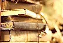 Smell of old books