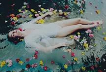 Dreamy / by Katie