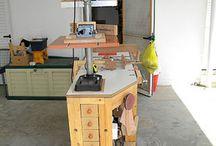 Workshop, tiny