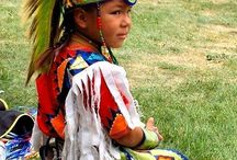 Native American / by Sherl Bastien