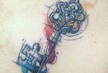 Móda, doplnky, tetovania