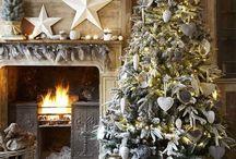 Christmas <3 / by April Leigh Smeraldo