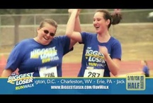 Inspirational Stories / Check out The Biggest Loser RunWalk YouTube Channel for all the latest videos on the life-changing race series! The Biggest Loser RunWalk is a non-intimidating race series designed to challenge America to get fit.