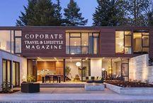 Lime Corporate Travel lifestyle Magazine / Lime Corporate Travel lifestyle Magazine- Corporate Travel Magazine
