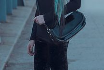 Colour Head / Free people