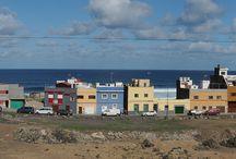 El Altillo House, Surfcamp / Así es El Altillo House.