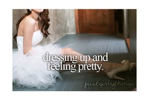 Just girly things ^.^ ♥