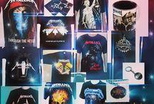produtos / Rock , desenhos, filmes e seriados