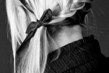 Hair / by Maru Bradi
