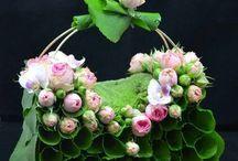 torebki kwiatowe