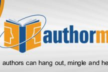 Author Mingle / A place where authors can hang-out, mingle and help each other.