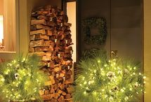 Holiday Decor Ideas / Fun Holiday decor ideas for 2012