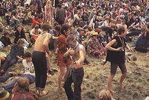 Hippie Living