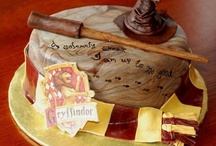 Harry Potter / Ideas for Magical Party