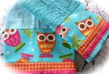 Owl homewares and decor