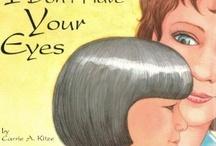 ADOPTION - Kids Books / by Sarah