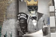 World of Urban Art : KILL DOGME