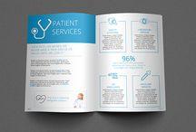 Graphic Design Medical