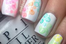 bubble nails & nail art designs gallery by nded / bubble nails & nail art designs gallery by nded