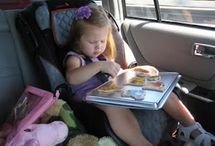 Travel Activities for Kids / Travel activities for kids to keep them busy, happy, and leavening. From games and printable activities to activity kits and snacks.