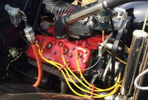 Hot rod engines / Cool engines
