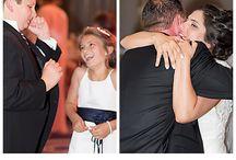 Gina's wedding