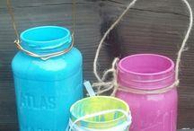 Decorating Glass