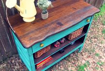 Upcycle Projects / Upcycled projects to create