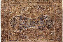 LACMA Collection of Islamic art