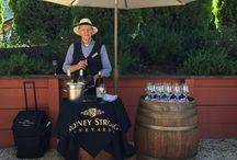 WSI Wine Friday's / May-October West Sonoma Inn host a complimentary Wine Tasting for guest Friday evenings 5-7