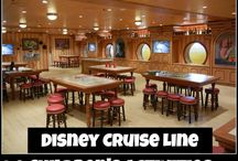 Disney cruise  / by Lauren Freeman