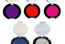 Hair Chalk UK products / www.hairchalk.co.uk