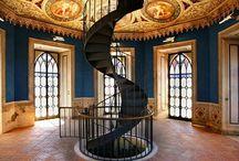 Interesting Interior Design