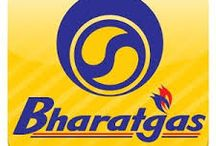 bharat gas / Get the full information on Bharat gas service, Bharat gas customer care and how to book a new connection