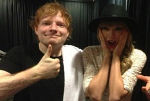 Ted Sweeran✌