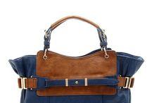 Handbags / by Michele Sullivan