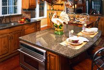 French Country Kitchen Remodel | Blue Bell PA / French Country Kitchen Remodel | Blue Bell PA