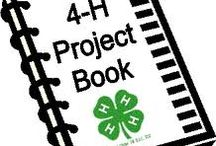 Record Books  / by New Mexico State 4-H