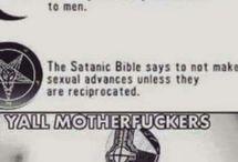 Satansm
