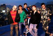 Big Bang Idol
