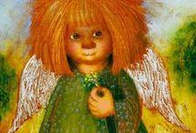 ангел кар