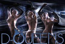 DQueens / Bald Girls