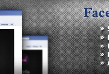 Professional Facebook Page Design for business
