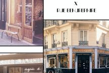 Parisian Explorations